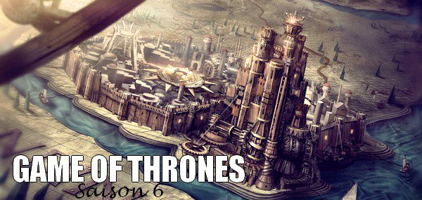 Saison en marche ! Game of Thrones 0.2