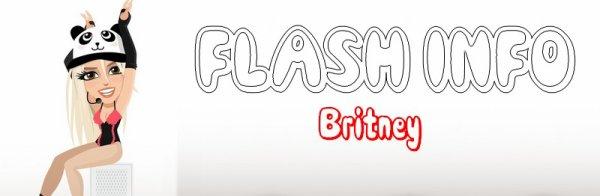 Flash Info Britney <3