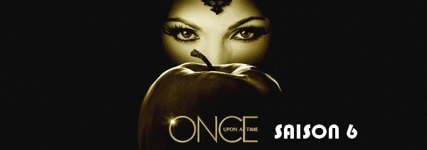 Saison en marche ! Once Upon A Time 0.5