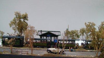 EXPOSITION A GUIBEVILLE LES 21 ET 22 MAI 2011 SUITE