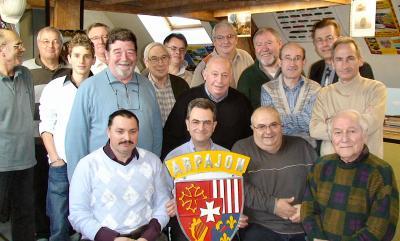 L'équipe du CMFA