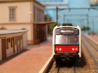 La situation ferroviaire de la ville d'Arpajon