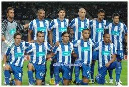 Match retour barrages Europa League: FC Porto 4-2 KRC Genk