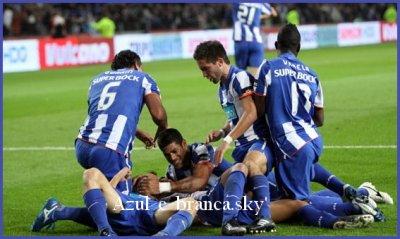 10ème journée Liga Zon Sagres: FC Porto 5-0 Benfica
