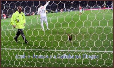 Mon déplacement no Dragão p'ra FC Porto 5-0 Benfica