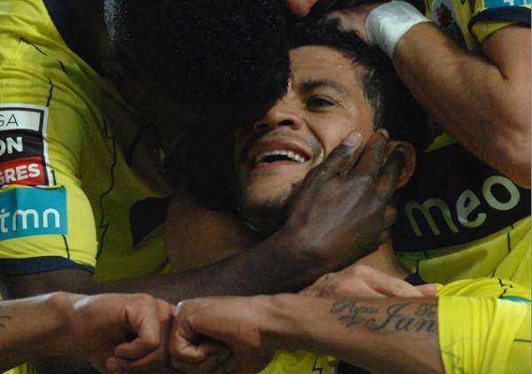 20ème journée Liga zon Sagres ANTICIPEE: FC Porto 3-0 Nacional