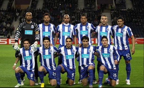 Huitième de finale retour Europa League: FC Porto 2-1 CSKA Moscou