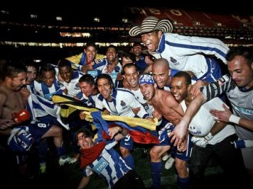 25ème journée Liga Zon Sagres: Benfica 1-2 FC Porto