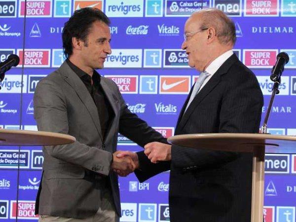 André Villas-Boas rejoint Chelsea et Vitor Pereira devient le numéro 1