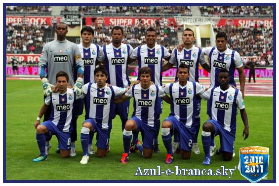 1ère journée Liga Zon Sagres: V. Guimarães 0-1 FC Porto