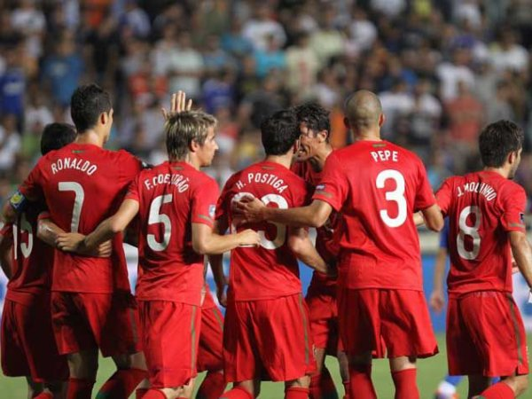 Qualification Euro 2012: Chypre 0-4 Portugal