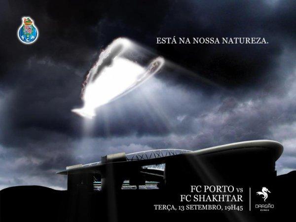 Phase de Groupe Ligue des Champions: FC Porto 2-1 Shakhtar Donetsk