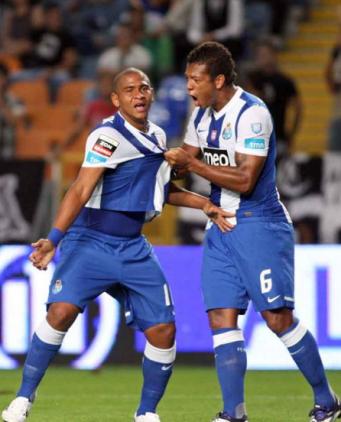 7ème journée Liga Zon Sagres: Académica 0-3 FC Porto