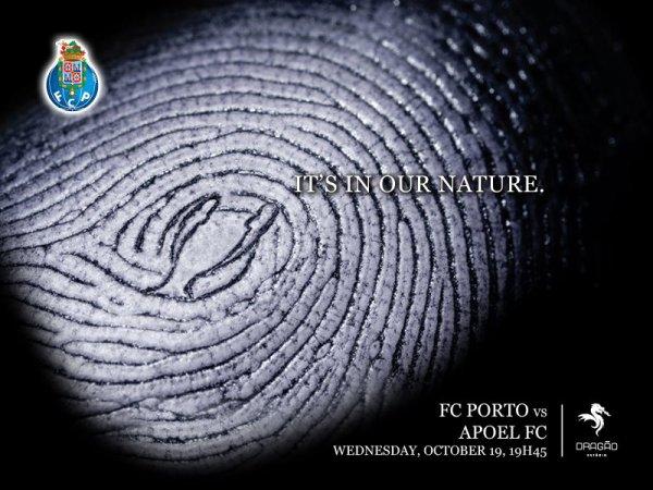 Phase de groupe Ligue des Champions: FC Porto 1-1 APOEL FC