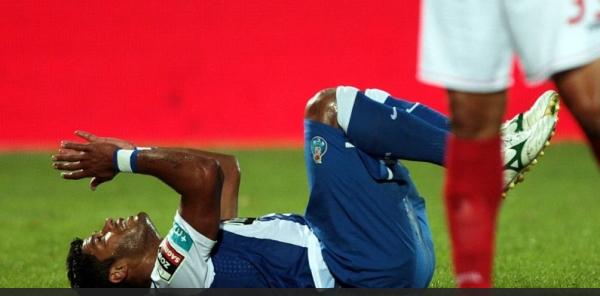 10ème journée Liga Zon Sagres: Olhanense 0-0 FC Porto