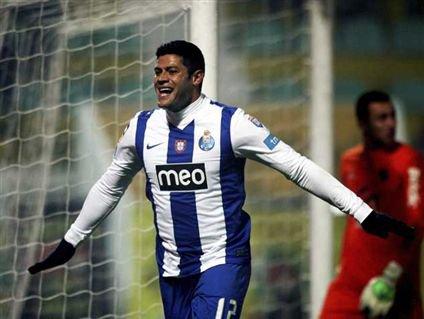 Coupe de la Ligue: Paços Ferreira 1-2 FC Porto