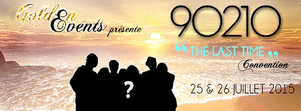 Ҩ UNE CONVENTION 90 210 AURA LIEU LES 25 ET 26 JUILLET 2015 A PARIS !
