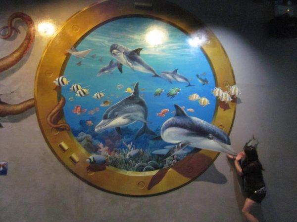Do Dolphins Bite?