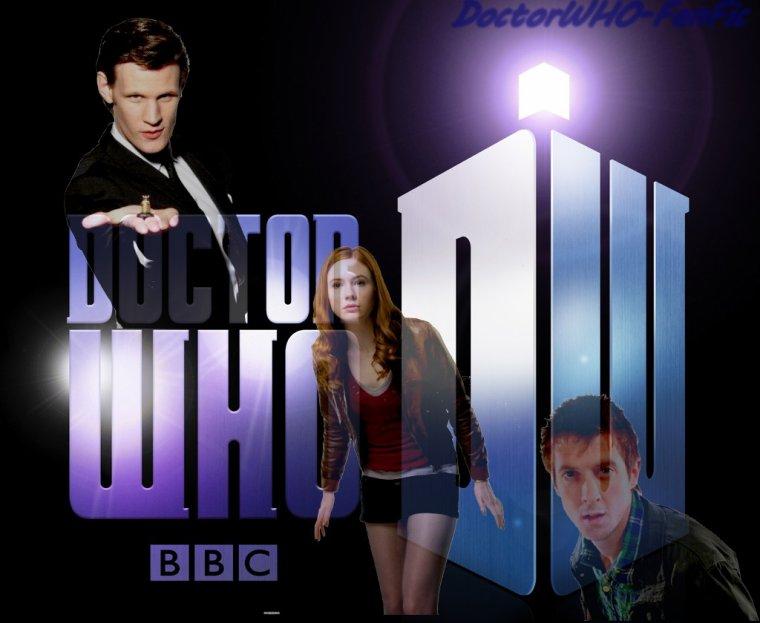 Fan Fiction sur Doctor Who
