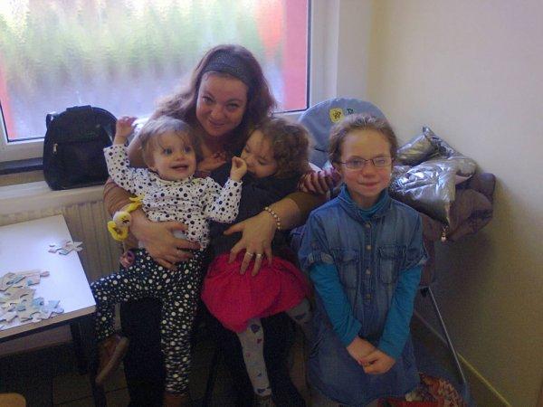 visite des 3 soeurs a rocourt