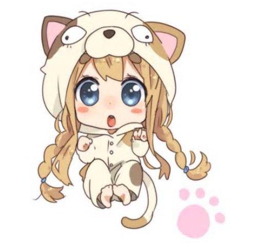 Kawaii >///0///< ♥