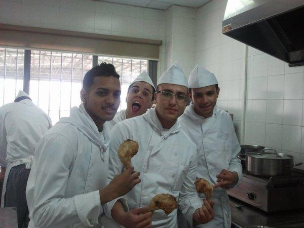 cocineros de vellaverde bajo