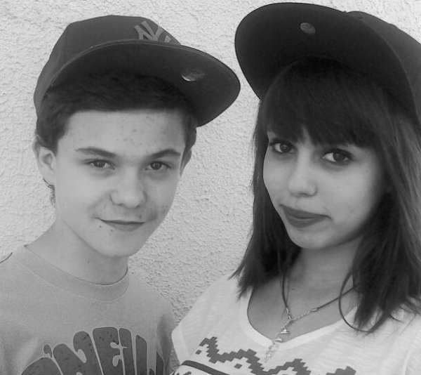 Moi et Nora