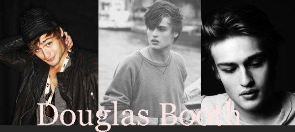 Douglas Booth - 18 ans - Douglas Booth