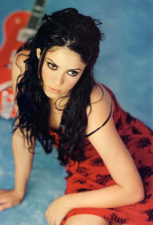 Photos de Shakira (1)