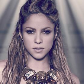 Photos de Shakira (2)