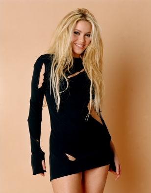 #Remember - Photoshoot de Shakira par Nick Baratta.