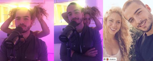 NEWS : Le nouvel album de Shakira qui approche ? + L'anniversaire de son papa.