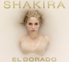 "NEWS : Sortie du nouvel album de Shakira, ""El Dorado""."