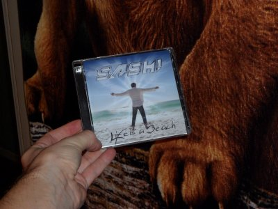 Nouvel album de SASH!, bientôt dans les bacs !