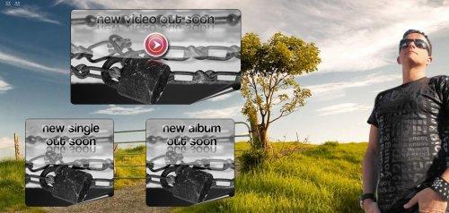 Mars 2011 : Sortie officielle du nouveau titre de SASH!