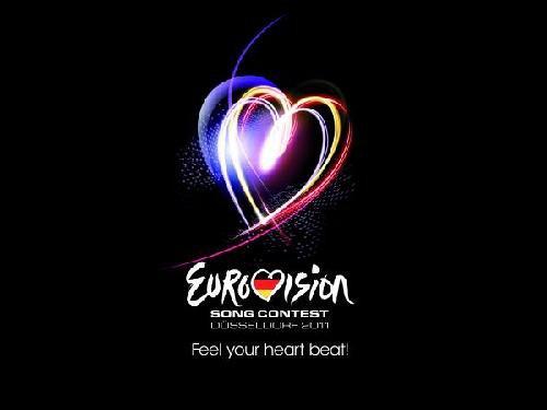 SASH: présent dans le public lors de la Finale du Concours Eurovision de la Chanson 2011