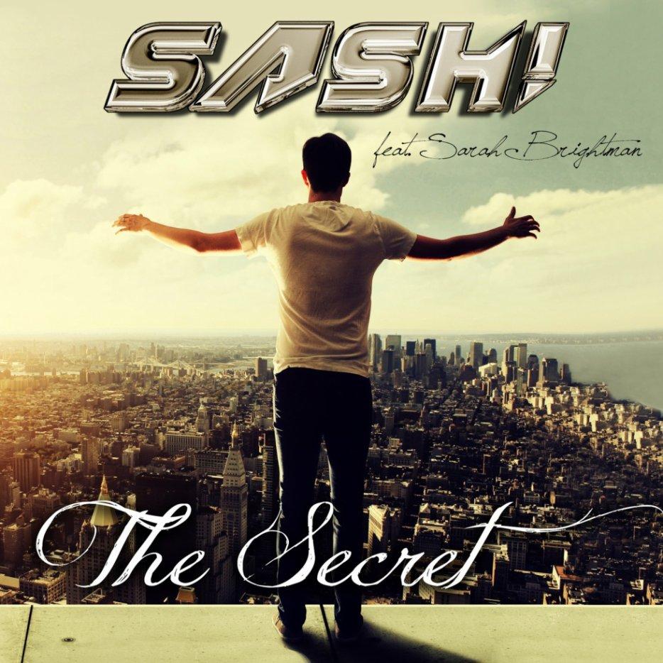 SASH! feat. Sarah Brightman - The Secret 2013