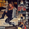 Official Bad Habits cover!