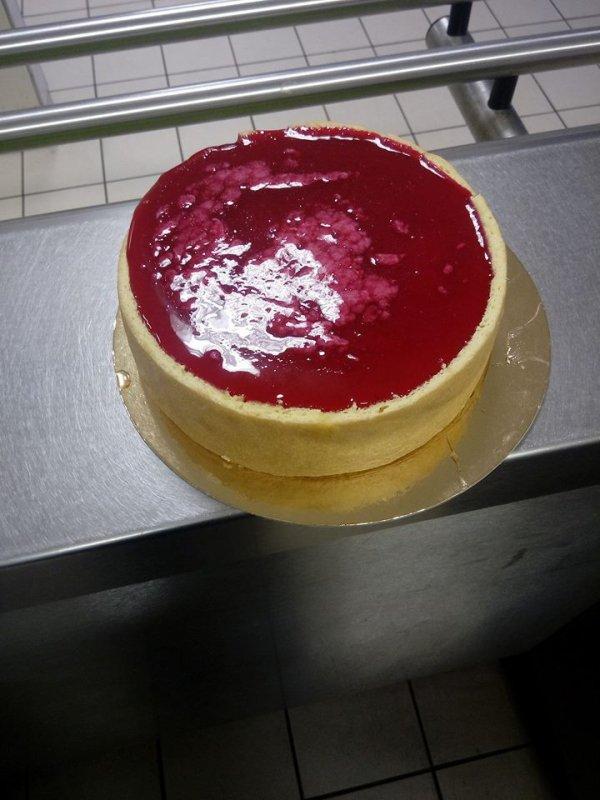 charlotte aus fraises