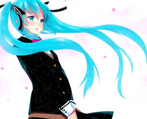 Images Vocaloid ♥ ^^