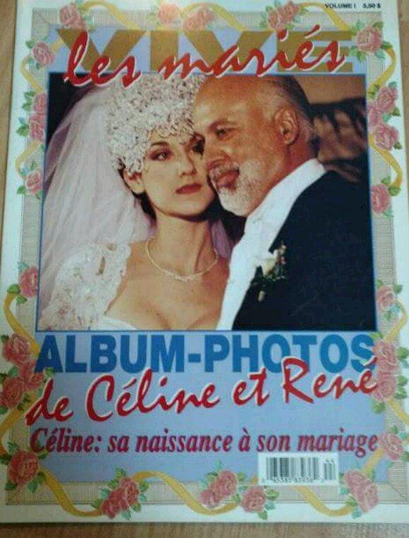 Celine & René