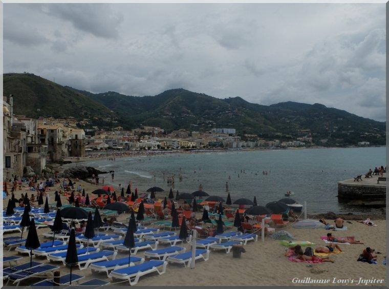 Sicile, jour IV