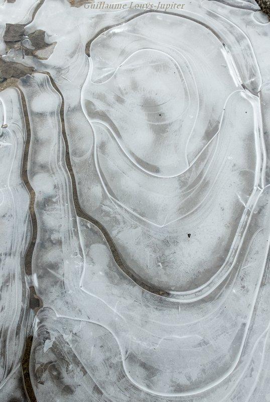De glace, de givre et de feu : pot-pourri hivernal