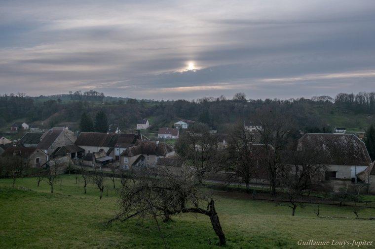 Franche-Comté (sans Bourgogne), 22/01/16