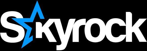 Bem-vindo a Skyrock.com!