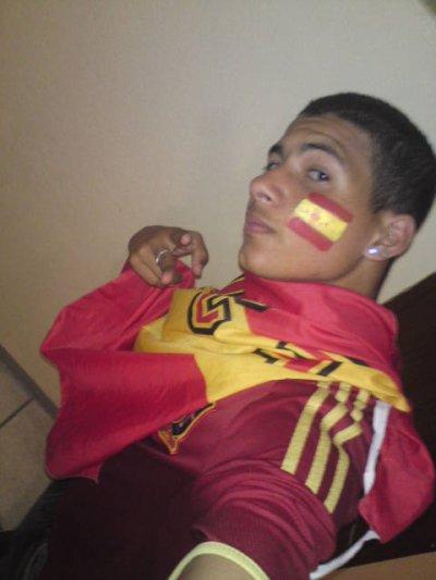 Espagne encore
