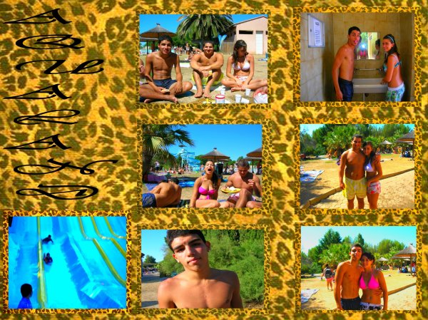 Summer Aqualand 2010