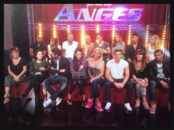 Tout les anges ;) qui a été ton préfère ?
