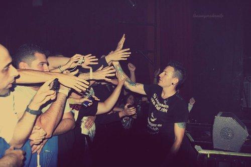 Concerts ~ lives