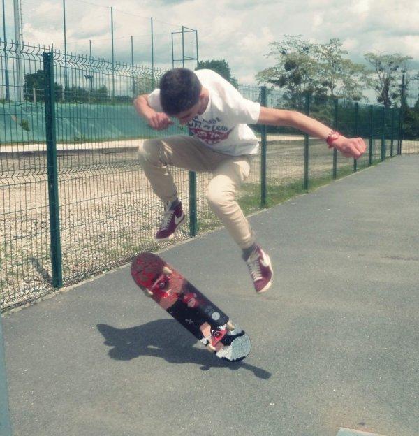 Skate !